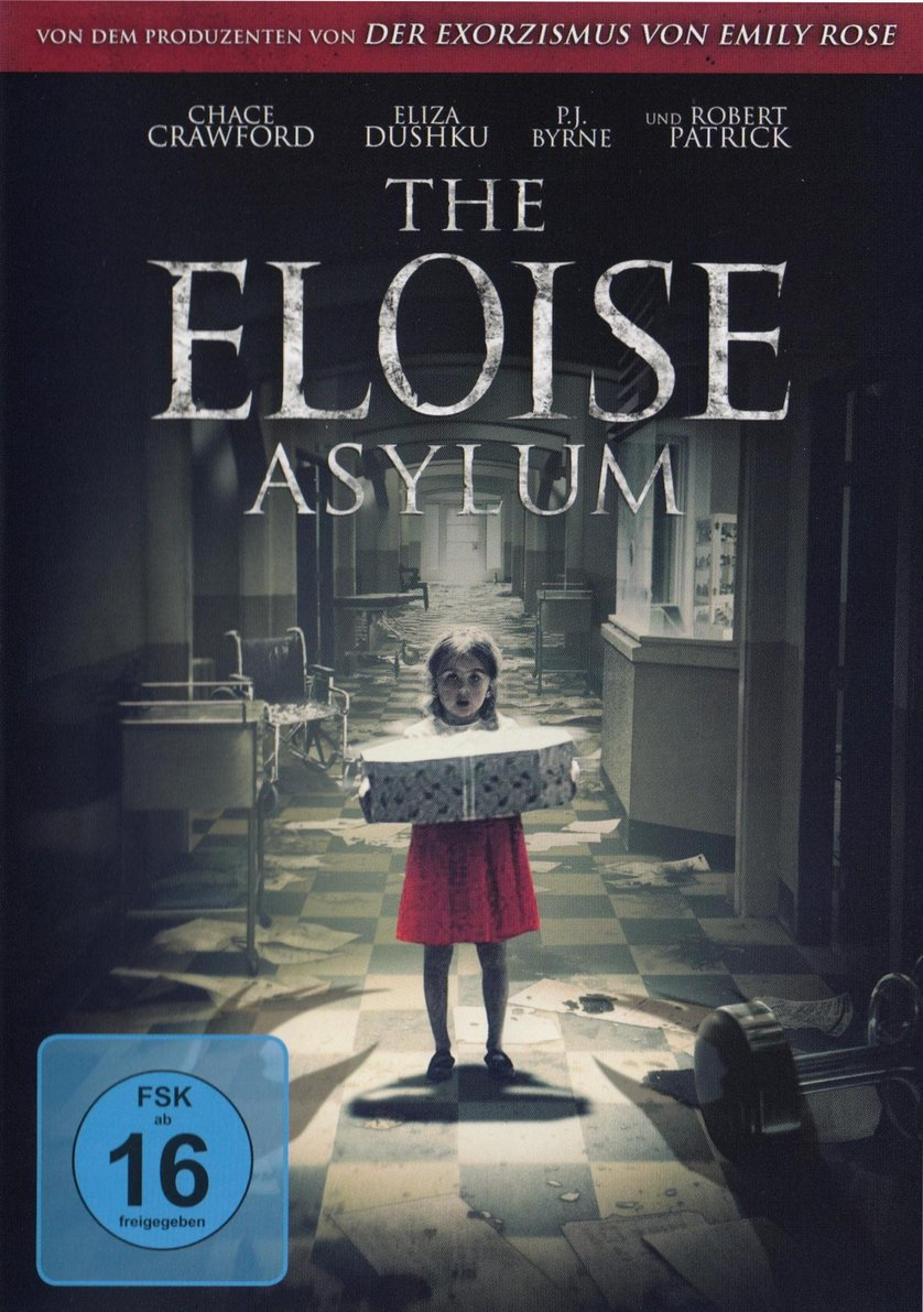 The Eloise Asylum Stream Deutsch
