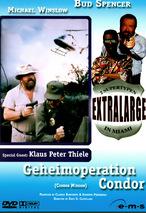 Extralarge - 2 Supertypen in Miami 11 - Geheimoperation Condor