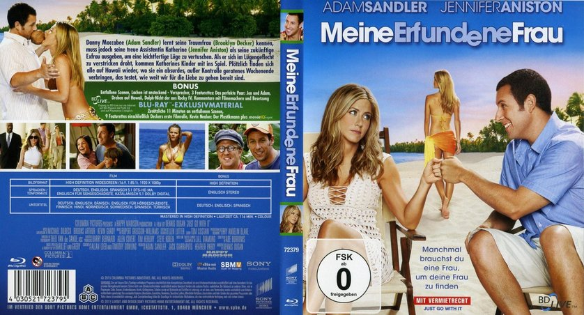 Meine Erfundene Frau Dvd Oder Blu Ray Leihen Videobuster De