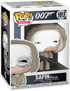 James Bond Safin from No Time To Die Vinyl Figur 1013 powered by EMP (Funko Pop!)