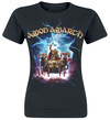 Amon Amarth Crack The Sky powered by EMP (T-Shirt)