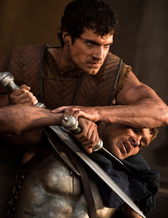 'Krieg der Götter' © Constantin Film 2011