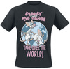 Animaniacs Pinky And The Brain - Take Over The World powered by EMP (T-Shirt)