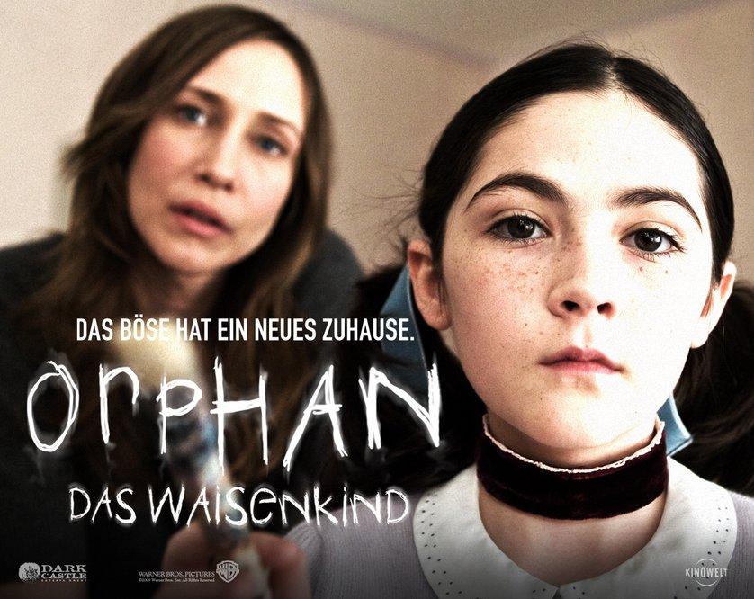 Das Waisenkind Orphan