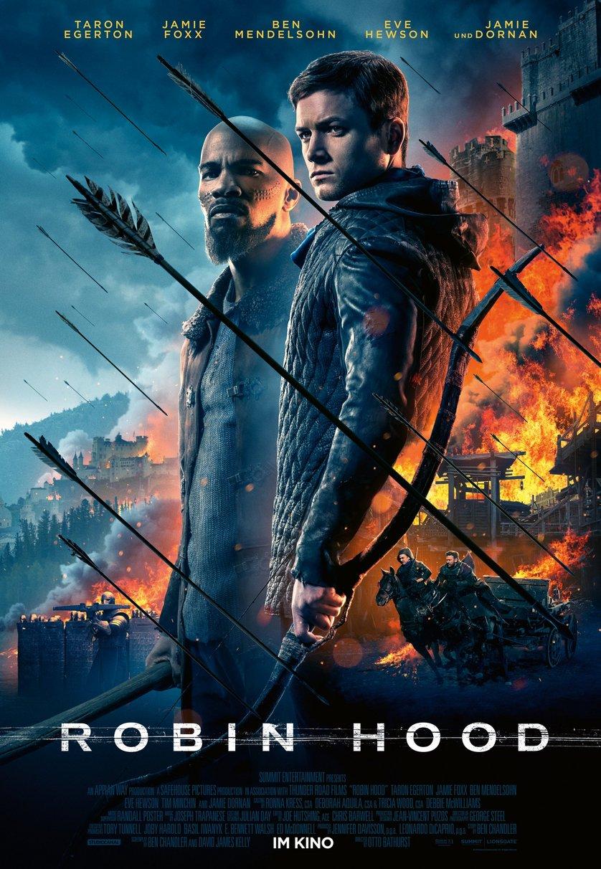 Robin Hood: DVD oder Blu-ray leihen - VIDEOBUSTER.de  Robin Hood: DVD...