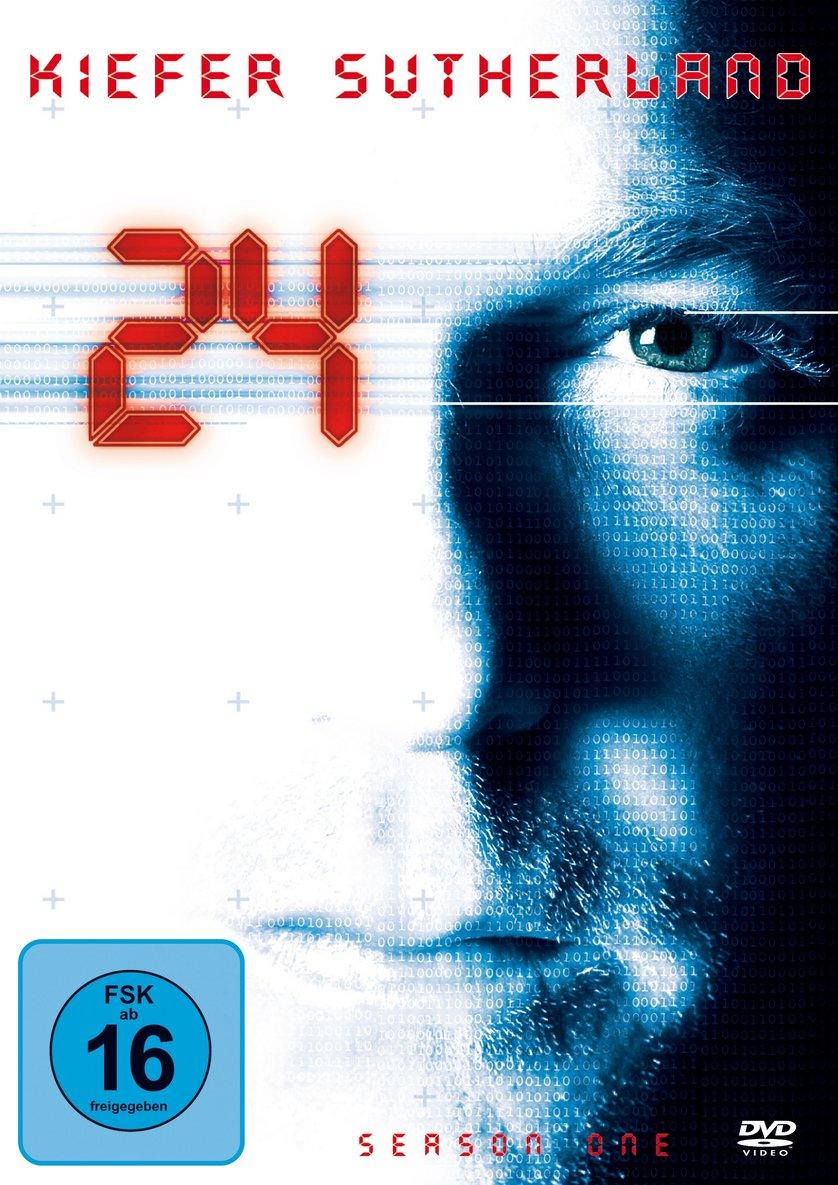 24 Staffel 1 Besetzung