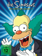 Die Simpsons - Staffel 11