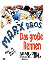 Die Marx Brothers - Das große Rennen