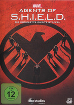 Marvels Agents of S.H.I.E.L.D. - Staffel 2