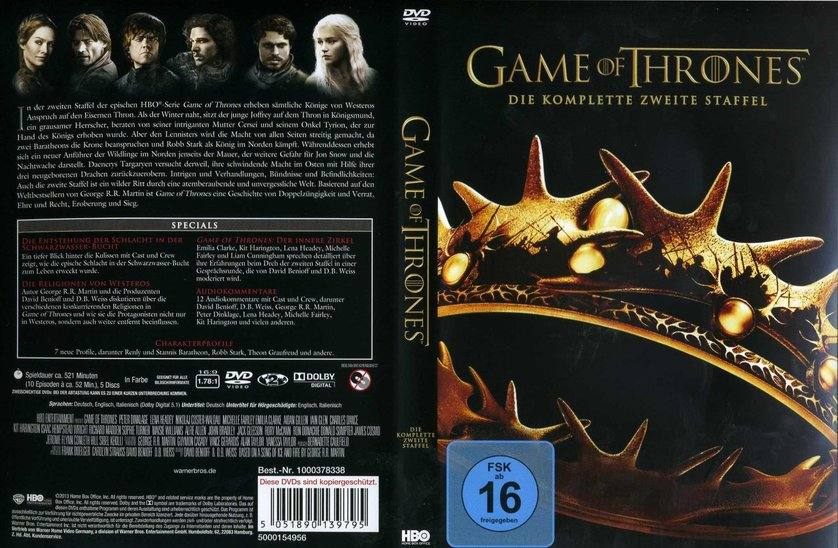 game of thrones staffel 1 download deutsch