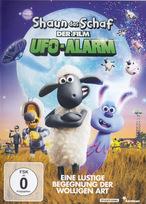 Shaun das Schaf - Der Film 2 - UFO-Alarm