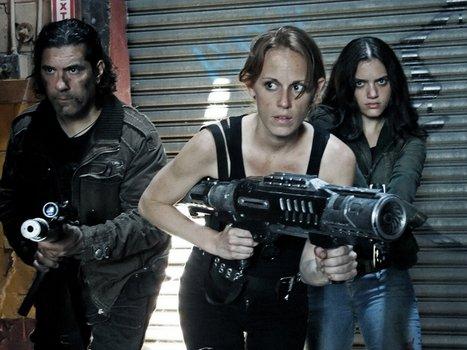 Terminator Rising