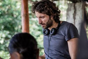 Regisseur Alejandro Landes © DCM Film