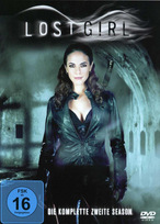 Lost Girl - Staffel 2