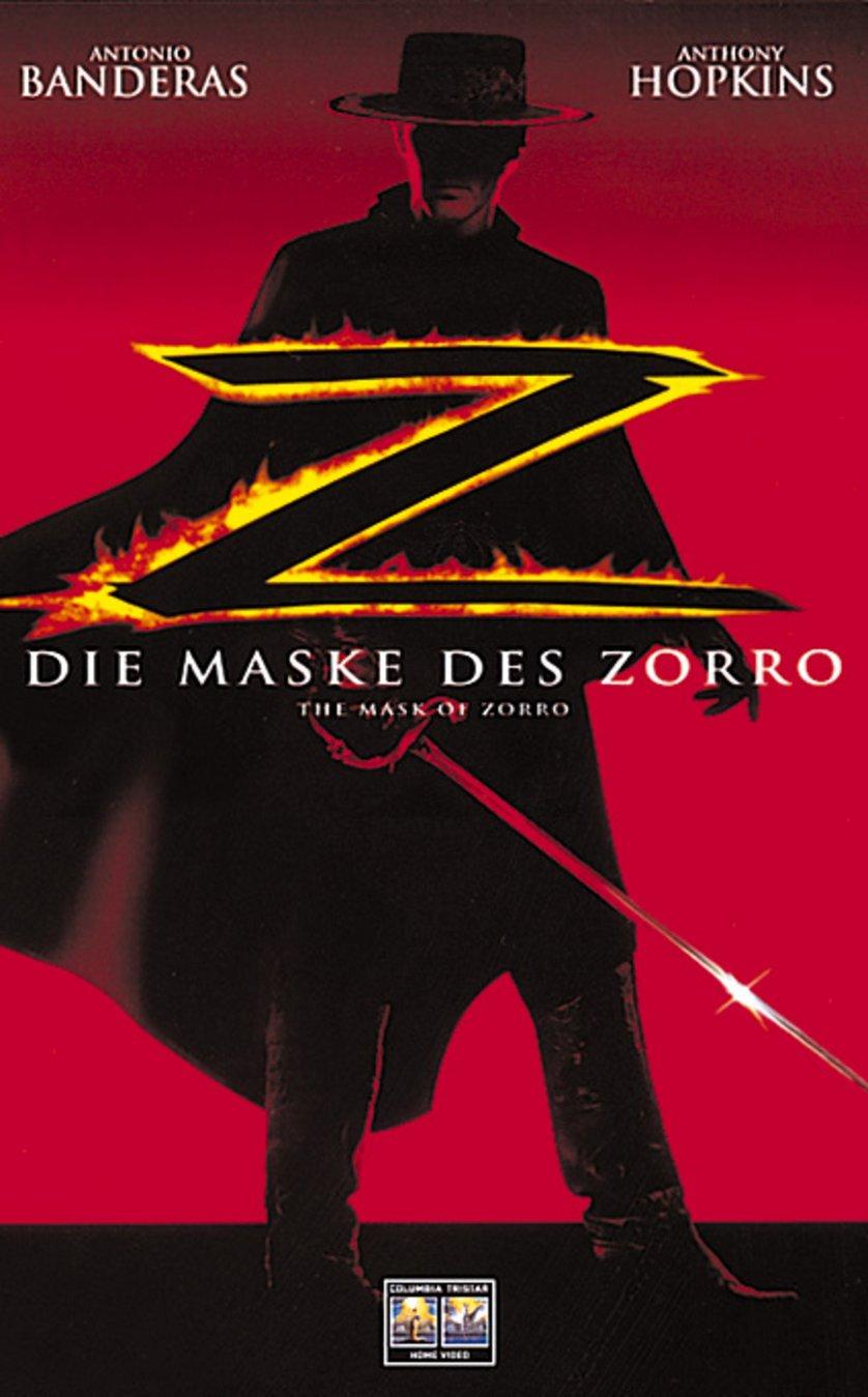 Die Maske Des Zorro Stream