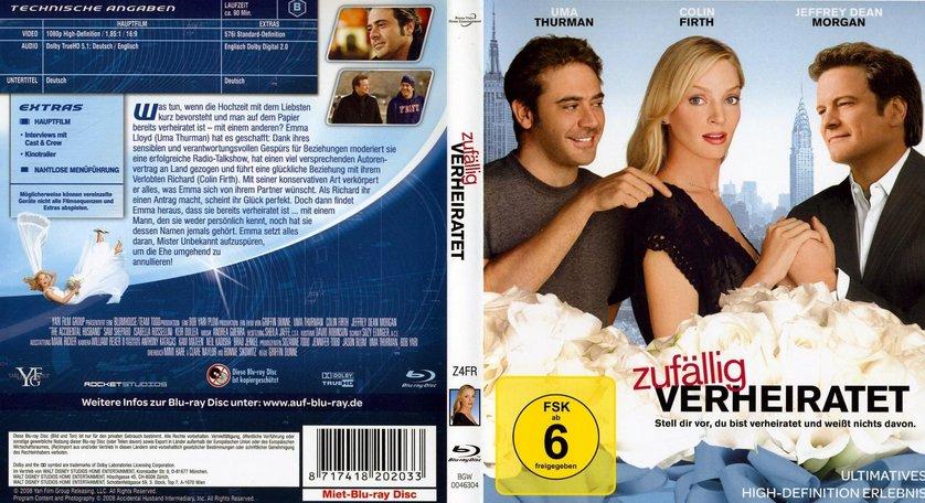 Noch stehende Heirat DVD