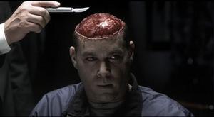 Ray Liotta in 'Hannibal' © Universal 2001