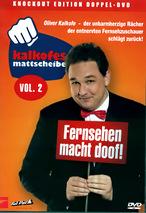Kalkofes Mattscheibe - Volume 2