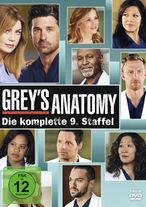Grey's Anatomy - Staffel 9