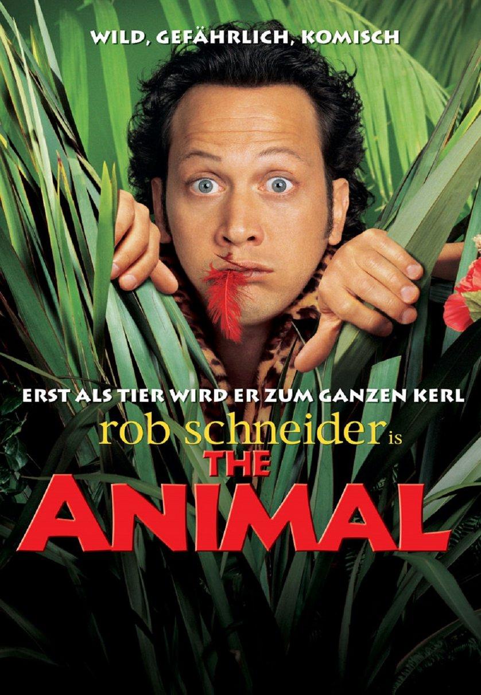 Das Tier Im Manne