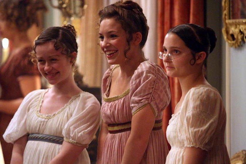 Lost In Austen Dvd Oder Blu Ray Leihen Videobusterde