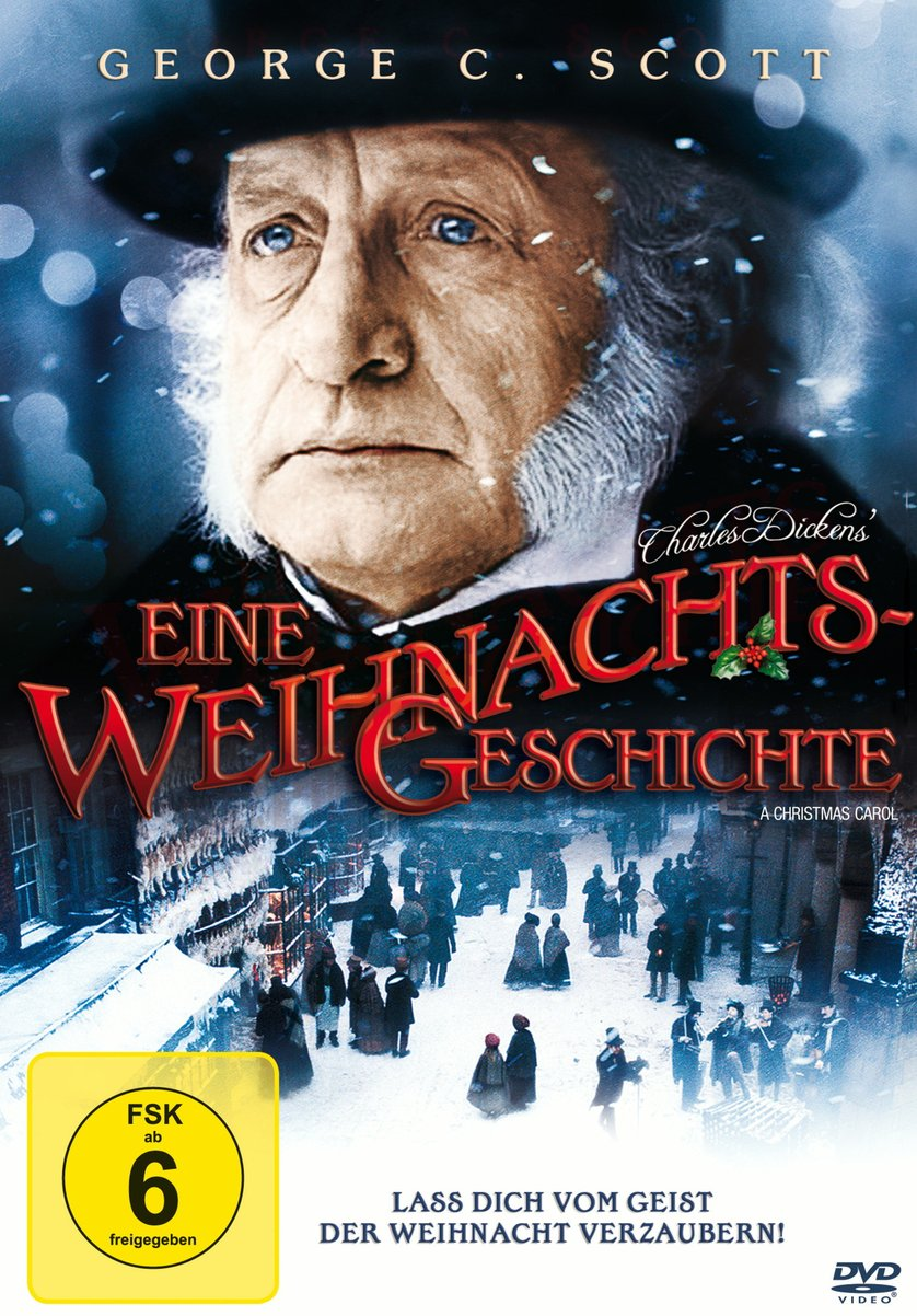 Eine Weihnachtsgeschichte Film