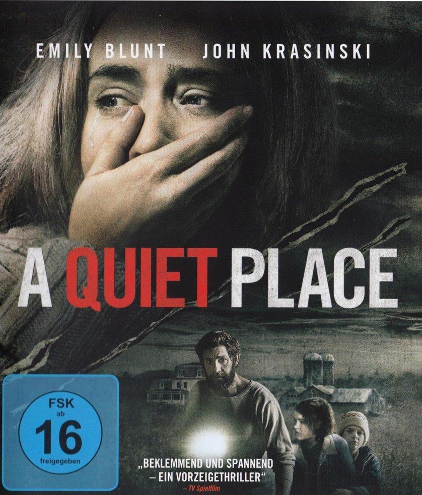 A Quiet Place Untertitel