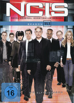 NCIS - Navy CIS - Staffel 11