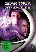 Star Trek: Deep Space 9 - Staffel 5