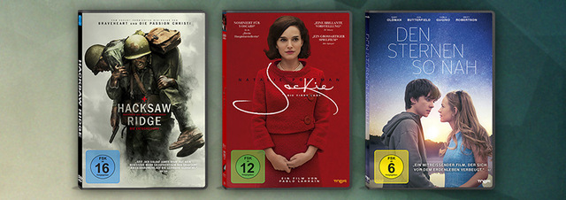 Neue Filme im Juni: Neue Blockbuster: Der Juni wird Filmtastisch
