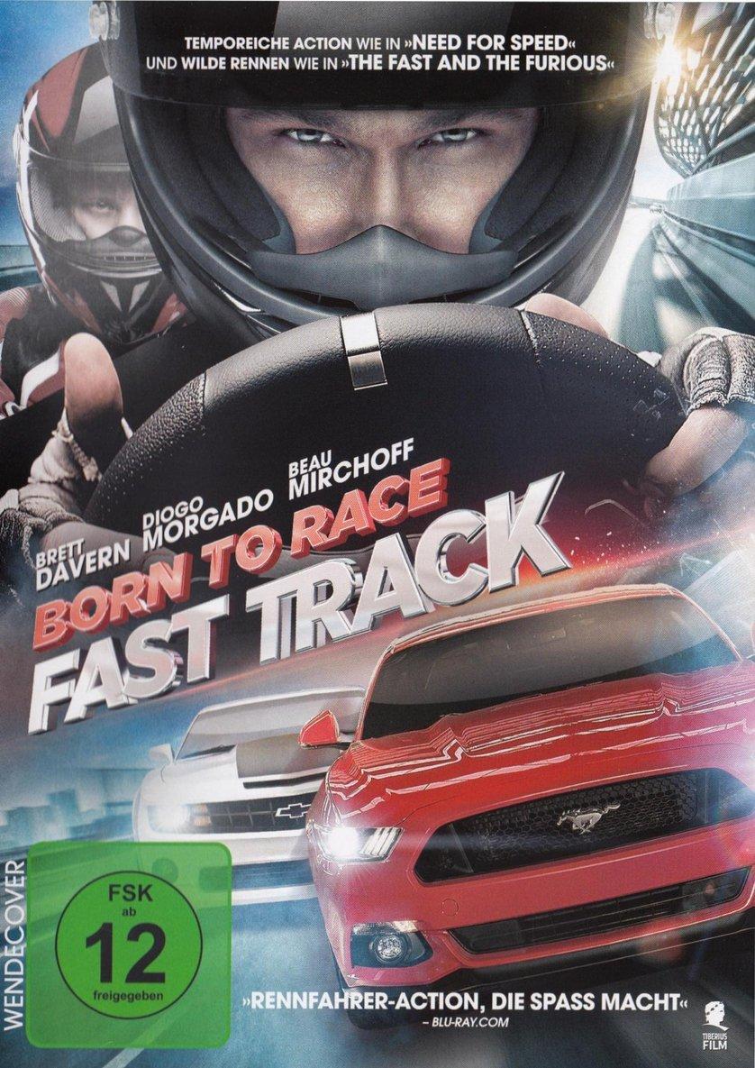 born to race 2 deutsch