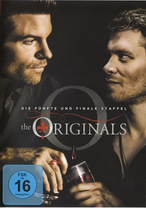 The Originals - Staffel 5