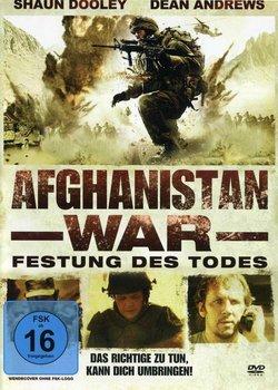 Kriegsfilme Afghanistan
