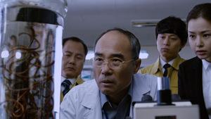 'Contamination' 2012 © CJ Entertainment