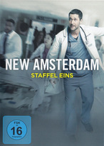 New Amsterdam - Staffel 1