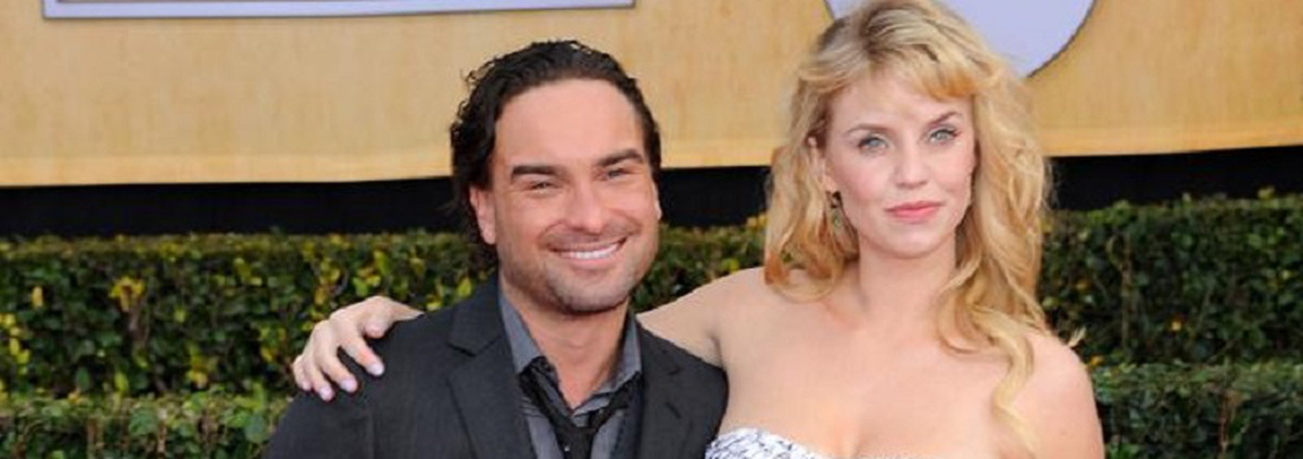 Rings mit Johnny Galecki: Johnny 'Big Bang Theory' Galecki im Horrorfilm 'Rings'