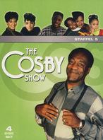 Die Bill Cosby Show - Staffel 5