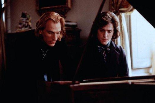 Verliebt in Chopin