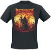 Ross The Boss By Blood Sworn powered by EMP (T-Shirt)