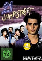 21 Jump Street - Staffel 2