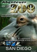 Abenteuer Zoo - San Diego