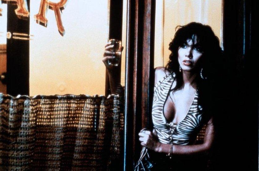 Der Außenseiter 1983