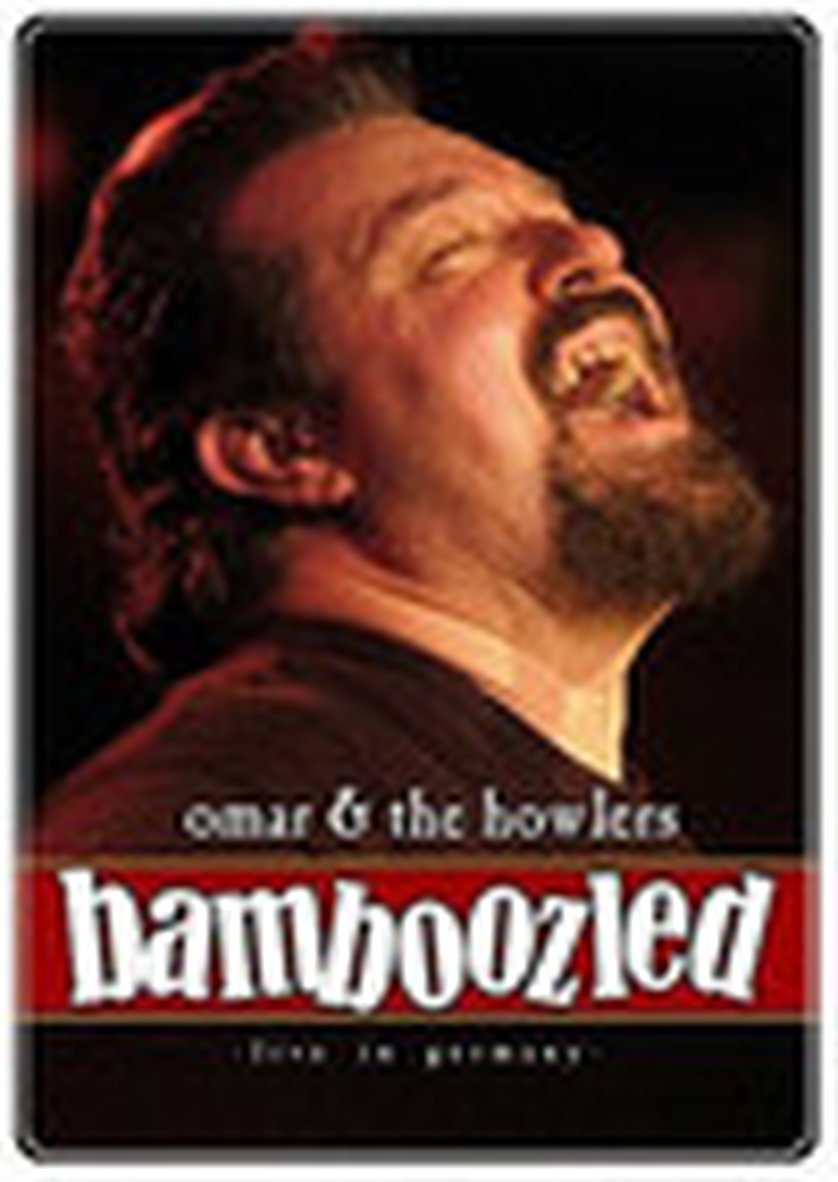 Omar & The Howlers   Bamboozled DVD oder Blu ray leihen ...