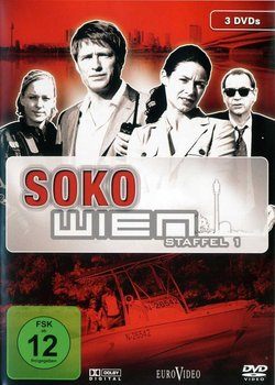 Soko Wien Staffel 14