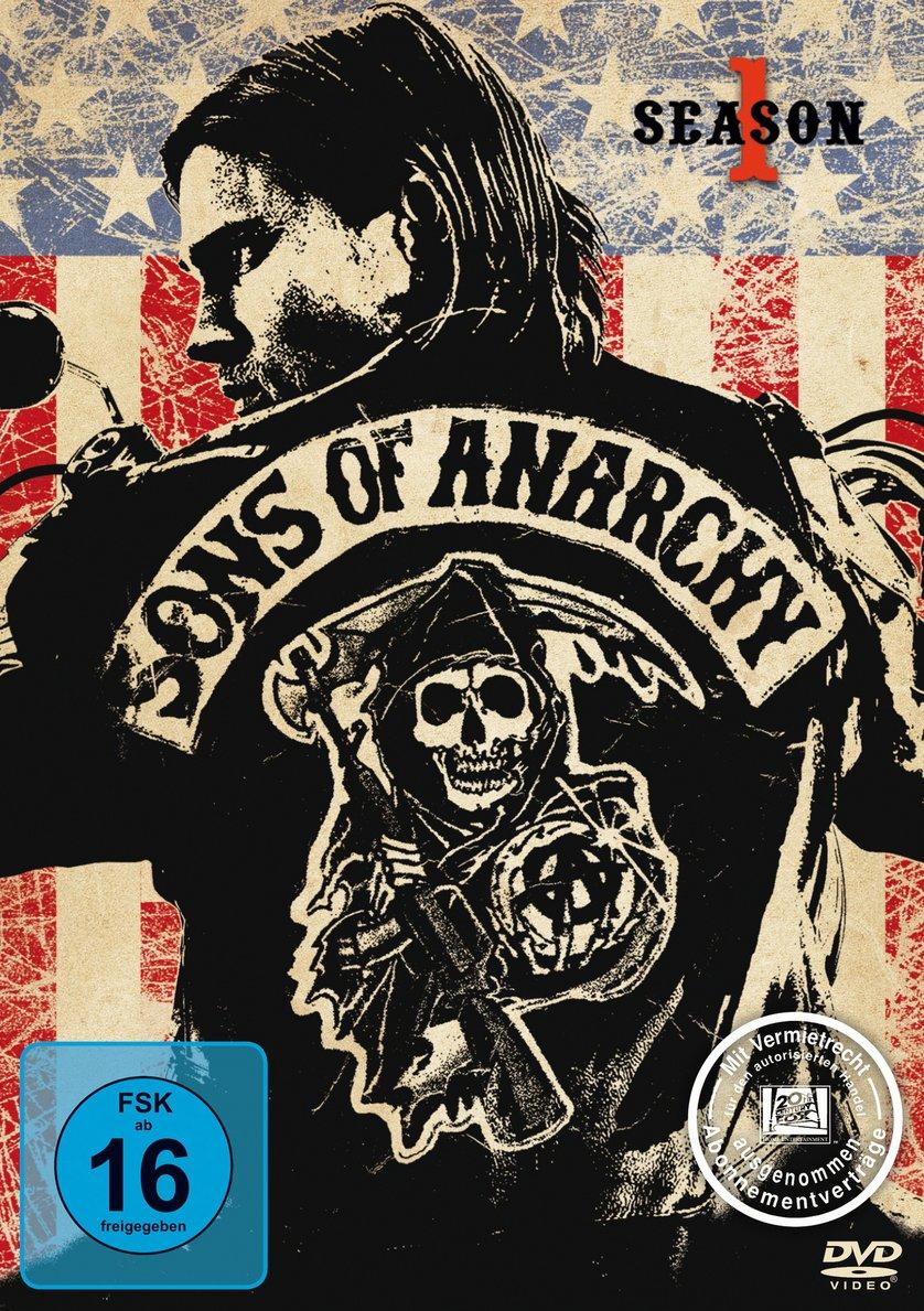 Sons Of Anarchy Auszeichnungen