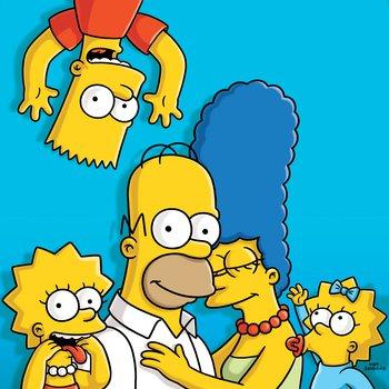 Simpsons Staffel 19