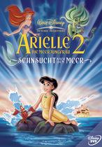 Arielle die Meerjungfrau 2