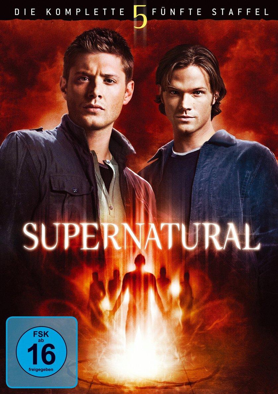 Supernatural Staffel 10 Dvd Erscheinungsdatum