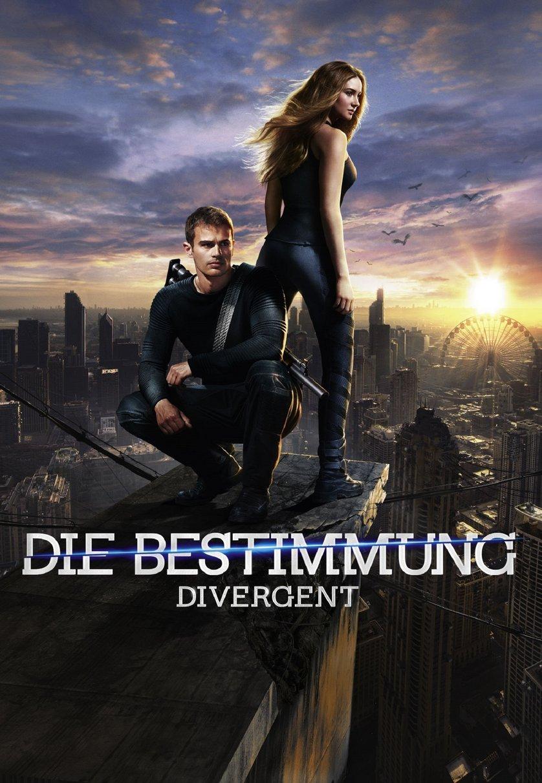 Die Bestimmung Divergent Ganzer Film