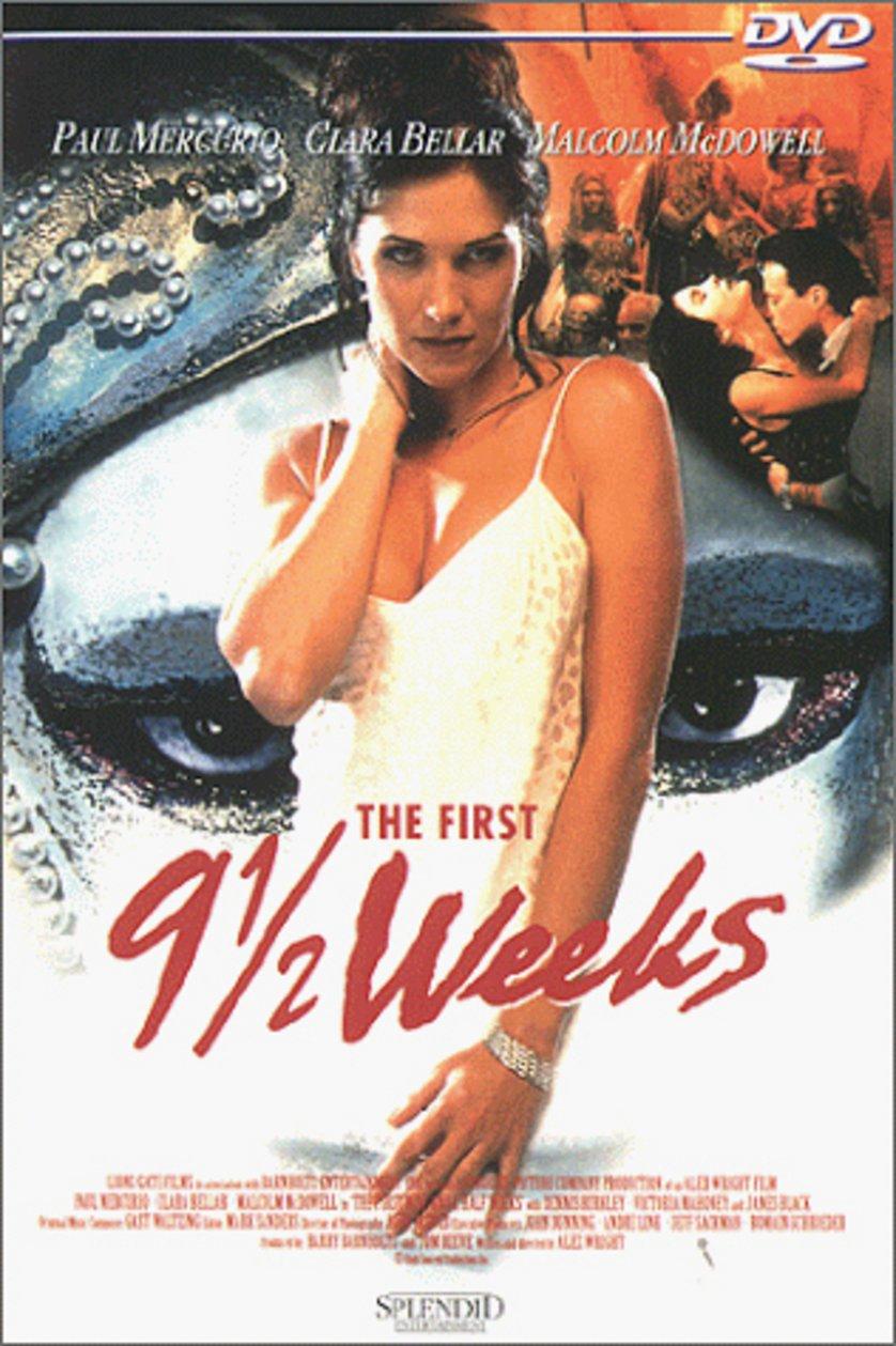 Die Ersten 9 12 Wochen Dvd Oder Blu Ray Leihen Videobusterde